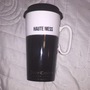 Juicy Couture mug